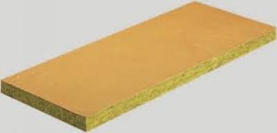 Laine de roche KRAFT ROCKPLUS 85mm 1,35x0,6m ROCKWOOL