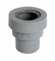 Manchon system J F appareil sanitaire diamètre 50 NICOLL