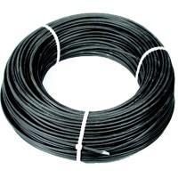 Câble acier gainé diamètre 4mm /50m