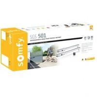 Kit motorisations portail à vis SG 501 SOMFY ACTIVITES