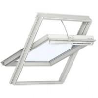 Fenêtre de toit énergie solaire Integra Solar GGU Tout Confort MK08 78x140cm VELUX