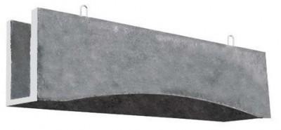 Prélinteau CINTRAL 220x20x30cm TERREAL