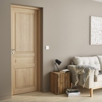 Porte CLASSIQUE bec adaptable 211x63cm