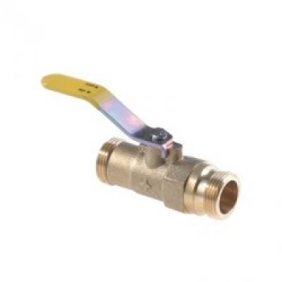 Robinet gaz JPG CAL50mm G2 1/4 CLESSE