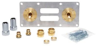 Kit montage ROBIFIX diamètre 12mm + clé RETRIGRIPP