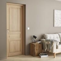 Porte CLASSIQUE bec adaptable 211x73x4cm