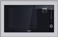 Micro-ondes à kit inox