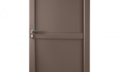 Portillon RIMINI gris beige droite 180x100cm