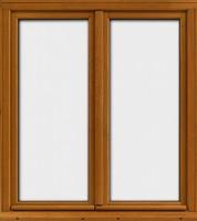 Cadre seul (2x2) pin lasuré fenêtre 2 vantaux 75x140cm