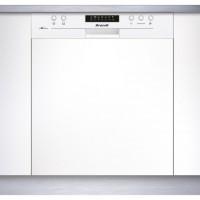 Lave-vaisselle intégrable BRANDT VH1505W blanc - 13 couverts - 81,5x60cm