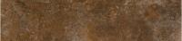 Carrelage Via Terra noce naturel 9x55cm COLORKER