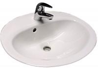 Vasque VOLTA blanc