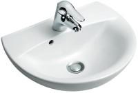 Lave-mains PATIO 45x35cm blanc