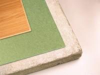 Sous-couche FIBROMANT pour parquet et stratifié 0,79x0,59m paquet de 8,40m2