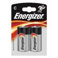 Pile alcaline ENERGIZER 2LR14