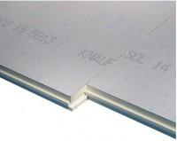 Panneau KNAUF THANE SOL RB4 90mm 1,2x1m