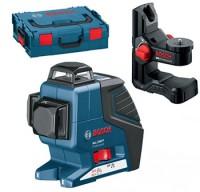 Laser GLL 3-80P avec support BM1 et LBOXX BOSCH