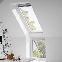 Fenêtre verticale TOUT CONFORT VFE SK31 - 114x60cm - VELUX