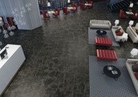 Carrelage ROOTS iberian mat rectifié 59x59cm GRESPOR
