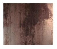 Carrelage FUSION metal brown 60x60cm PORCELAINGRES