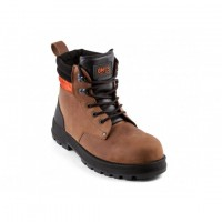 Chaussures hautes GM'S S3 pointure 39