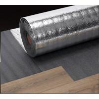 Sous-couche d'isolation phonique SILVERFOAM 3mm rouleaux 15x1m