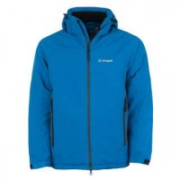 Veste THERMIC bleu XL