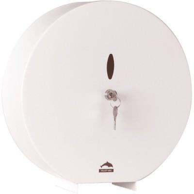 Distributeur de papier toilette avec serrure PELLET