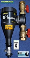 Filtre hydro magnet diamètre 28cm TF1 FERNOX