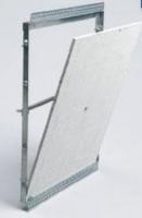 Trappe SANITRAP de visite cadre 40x20cm