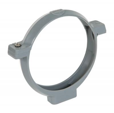 Collier à bride diamètre 90mm NICOLL