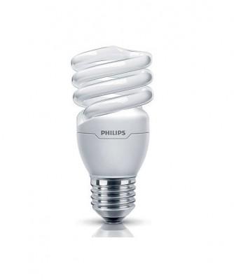 Ampoule FLUOCOMPACT 12W E27
