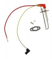 Electrode allumage/ionisation DE DIETRICH