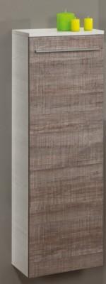 Façade sans poignée ANCODESIGN 297x1197cm wood vintage
