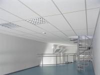 Plafond ADVANTAGE A T24/T15 GEN II blanc 20x600x600mm ECOPHON