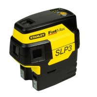 Niveau plomb laser SLP3 FATMAX STANLEY