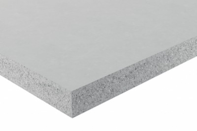 Plaque coupe-feu AESTUVER 25mm 2600x1200mm FERMACELL