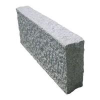 Bordure granit G603 100x20cm épaisseur 8cm