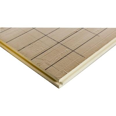 Dalle plane épaisseur 50mm R=2,25 1,2x1,0 mètre ALTECH