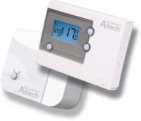 Thermostat d'ambiance hebdomadaire sans fil ALTECH