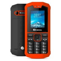 Pack téléphone PRO SPIDER X1 orange blister