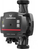 Circulateur ALPHA1 L 32-40 entraxe 180mm GRUNDFOS