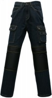 Pantalon JEAN fermeture à glissière taille 40