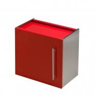 Armoire niche carmin 600x600x350mm MODERNA