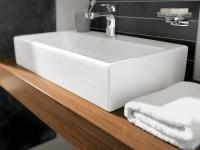 Vasque à poser MEMENTO blanc 60cm VILLEROY ET BOCH