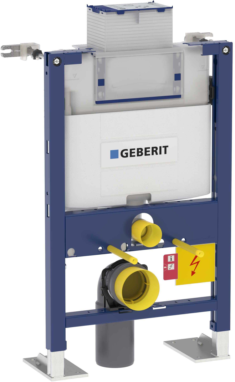Largeur Wc Suspendu Geberit bâti-support pour wc suspendu duofix autoportant geberit