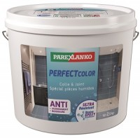 Colle et joint PERFECT COLOR dune 2,5kg