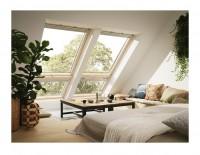 Fenêtre de toit TOUT CONFORT 114x92cm