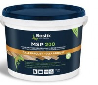 Colle BOSTIK MSP 200 seau 21kg
