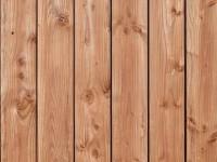 Bardage bois ARCACHON en douglas - 23x195x4000mm naturel